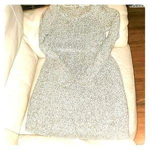 Lauren conrad sweater dress